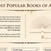 popular books of all time