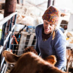 Girl Power: The Female Farmer Project