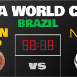 Brazil: A World Cup of Firsts (INFOGRAPHIC)