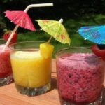 8 Tropical Juicing Recipes to Heat Up the New Year