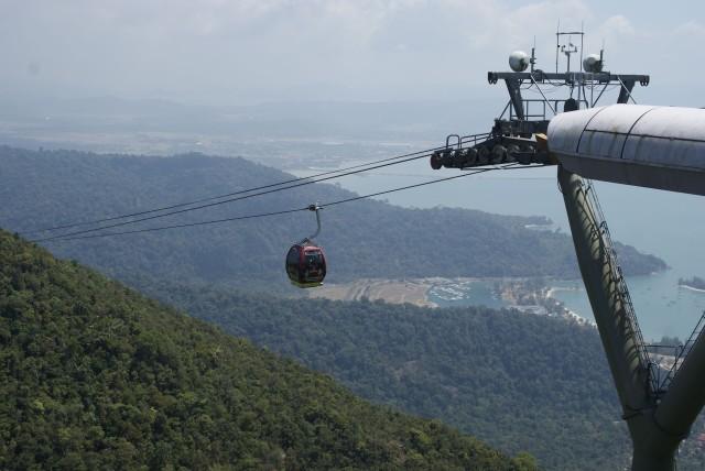 Geo park malaysia