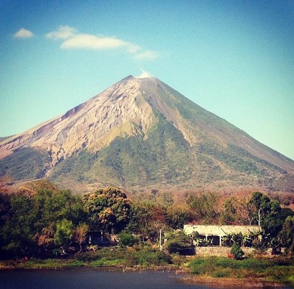 Concepción nicaragua