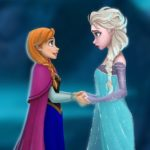 FrozenDisney-