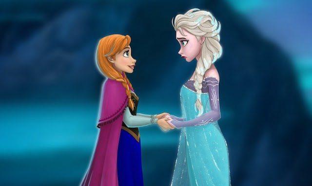 FrozenDisney-