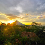 Nicaragua conception