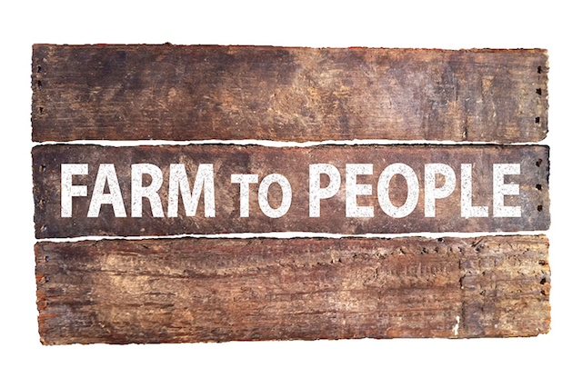 farm to people