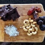 vegan brownie recipe