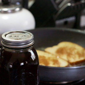 benefits of maple syrup