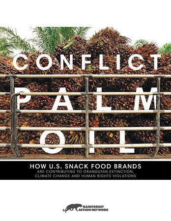conflict palm oil campaign
