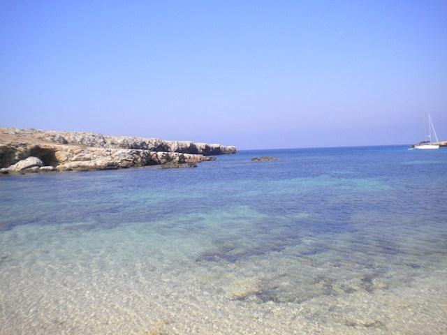 1. FAVIGNANA-AEGADIAN ISLANDS