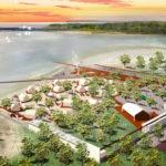 Camp Rockaway rendering