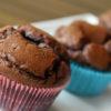 GIANDUJA Chocolate Cupcakes