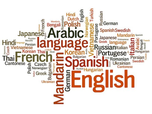 The Easiest and Hardest Languages to Learn (Infographic)