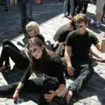 The Edinburgh Festival Fringe