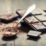 history of the chocolate bar