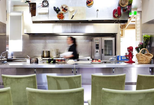 Cooking School 3