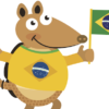 fuleco the armadillo world cup