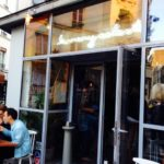 Bar Hopping in Paris: Le Mary Celeste