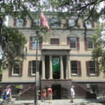 Savannah, Georgia: Home to the Baddest Girl Scout of All Time