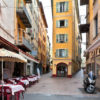 Old Town Nice