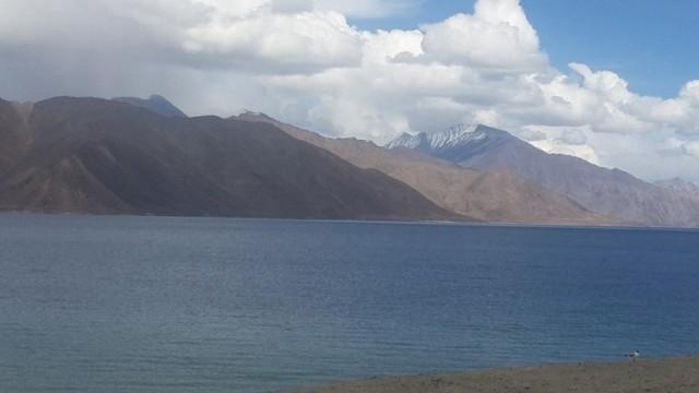 Pangong-Lake
