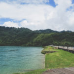 A Must-Experience Cycling Route: Sun Moon Lake