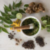 Herbs and Spices ayurveda