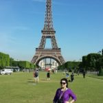 Seven Days in Paris