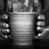 potter's hand's photo