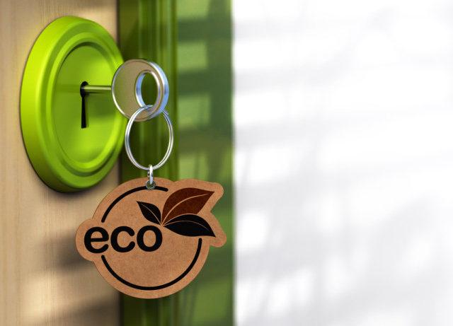 eco hostels