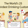 weird drinking customs
