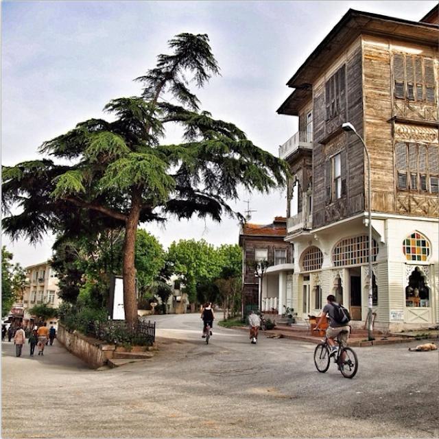 Global Yodel - Istanbul