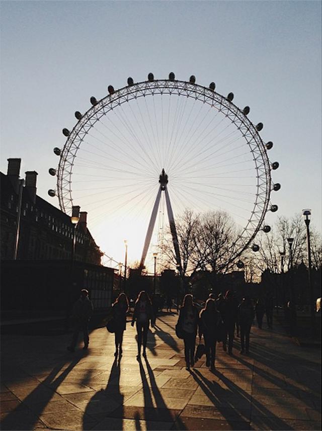 Global Yodel - London