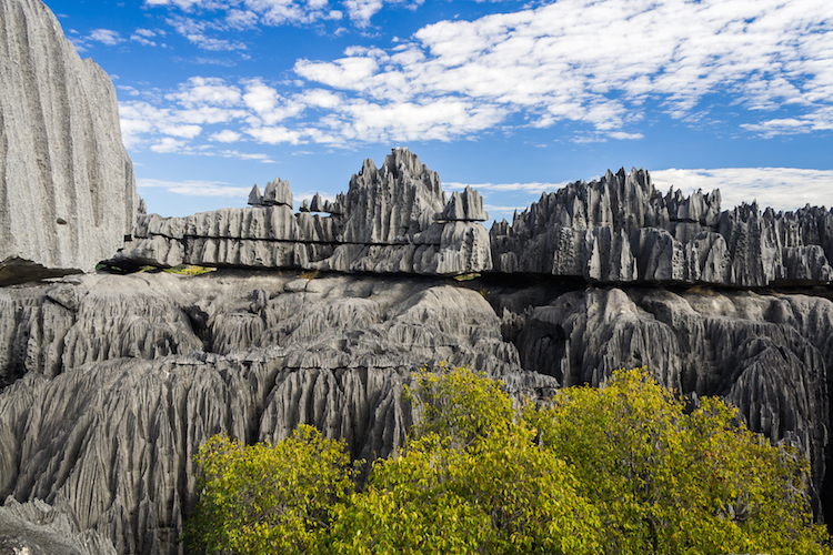 Tsingy national park