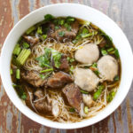 In Vietnam, You Must Network to Eat Well: A Secret Food Stall in Hanoi