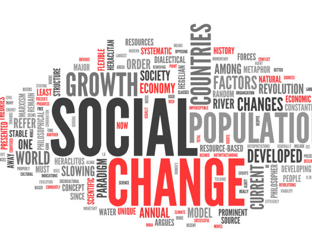 socially innovative companies changing the world