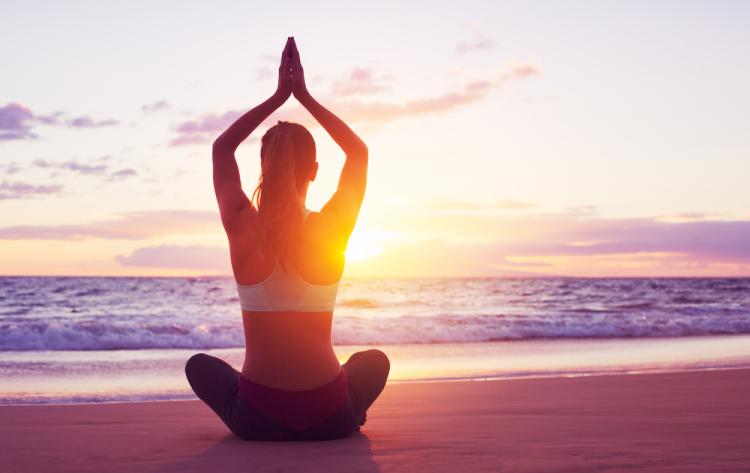 yoga retreats in tropical paradise