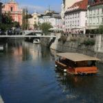 The Green Dragon of Ljubljana Awakens