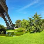 paris parks