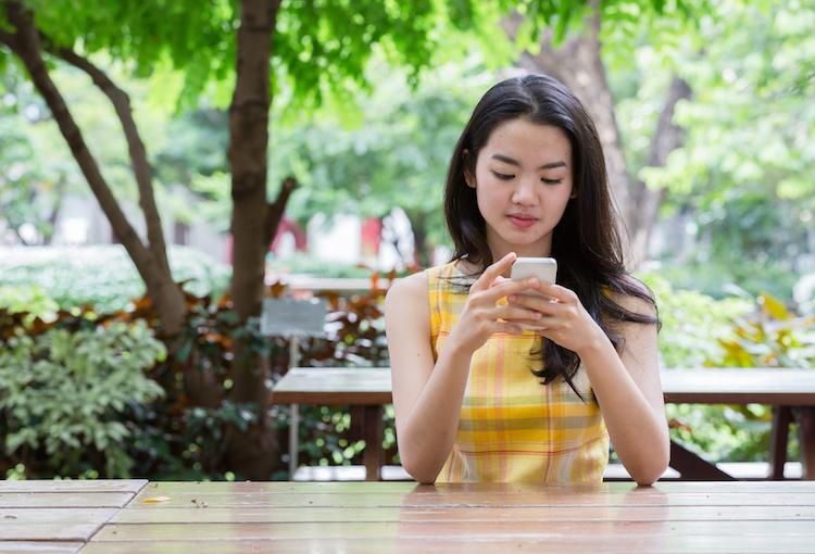apps for millennials