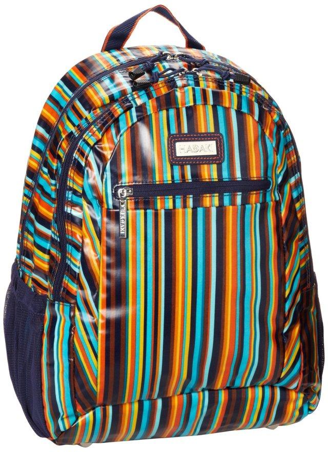 #2 Hadaki Coated Cool Eco Friendly Backpack