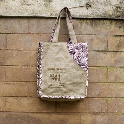 no. 41 bag