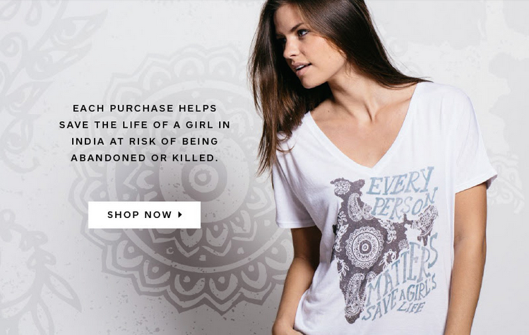sevenly end gendercide