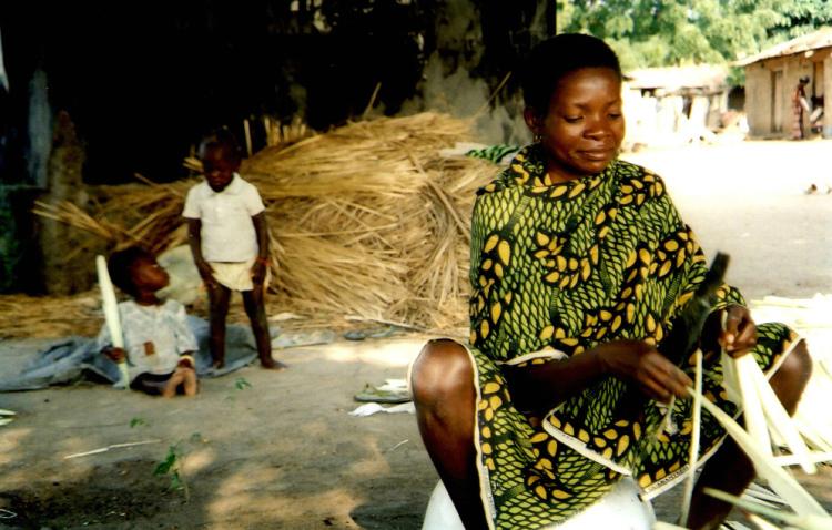women cooperative ghana