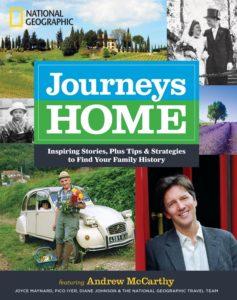 Journeys Home via Random House