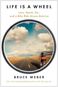 Life is a Wheel via Simon & Shuster