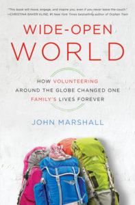 Wide-Open World via Random House