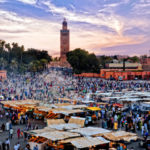 Get Cultured: Marrakech, A Guide to Morocco's Cultural and Historical Mecca