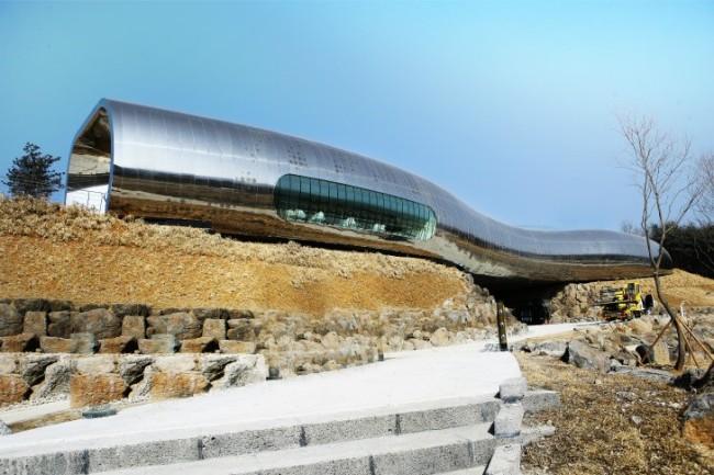 Jeongok-Prehistory-Museum-5