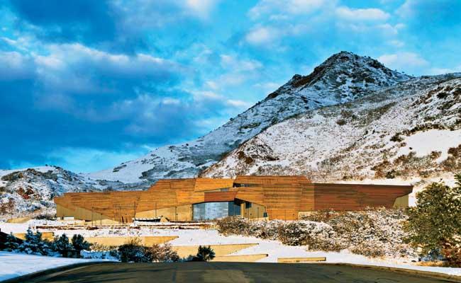 Natural-History-Museum-Utah- by Jeff Goldberg